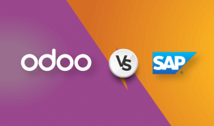 SAP Vs Odoo: Which One Should You Choose for Your Enterprise?