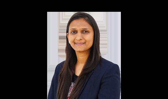 Namita Sheth
