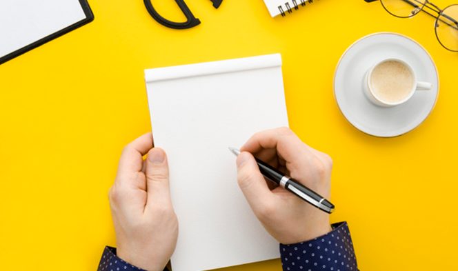 8 Essential Content Writing Tips For Creating Great UX in 2020