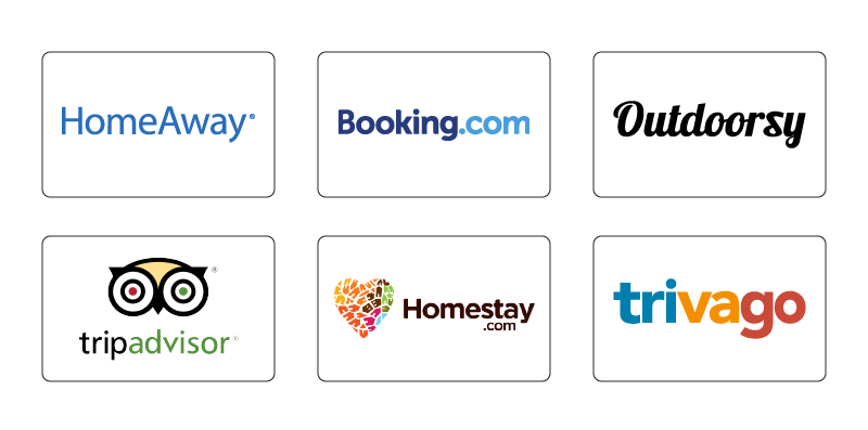 Successful Airbnb like Business Model