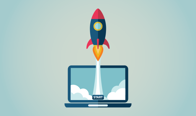 9 Easy Steps to Launching Your First Website in 20201