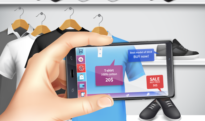 Augmented Reality: Revolutionizing the Future for Fashion Retailers1
