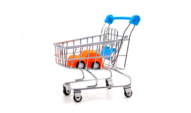 Take Your Automotive Parts Business Online with a Webstore