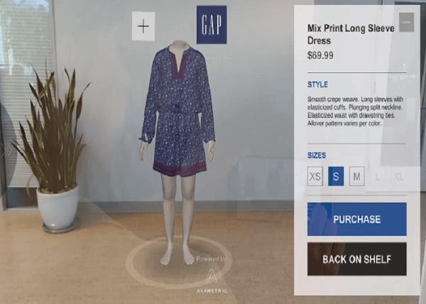 Virtual-Fitting