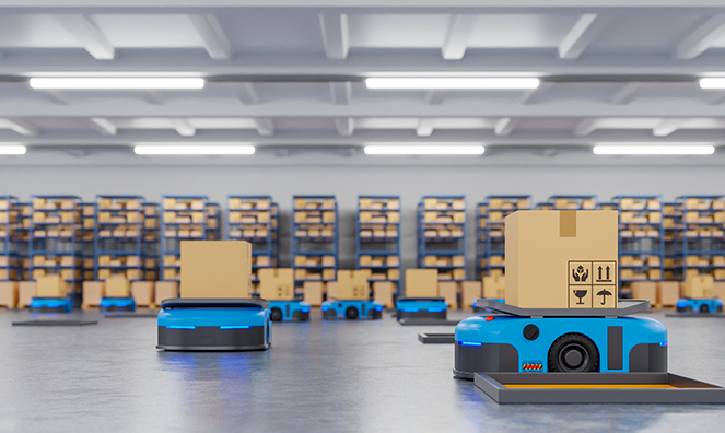 IoT Warehouse Management: Moving towards Smarter Technology
