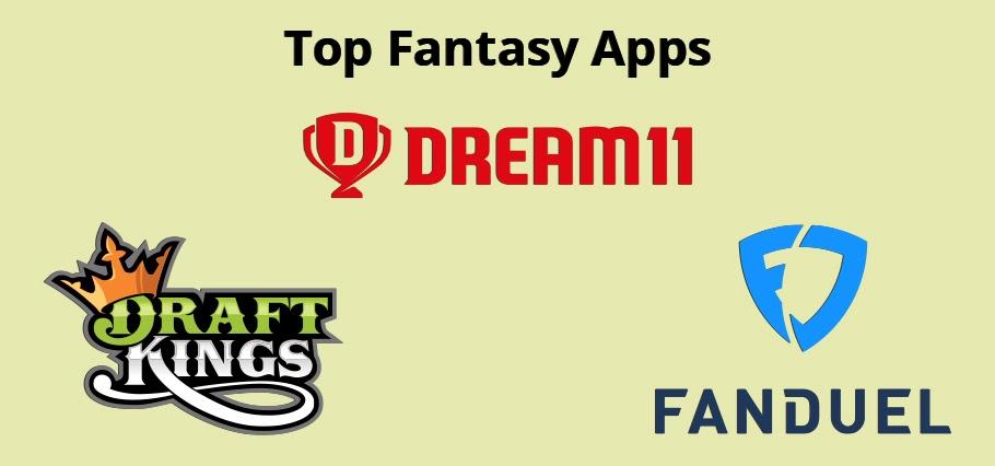 Examples of Fantasy Sports App