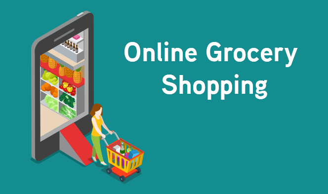 Take your Grocery Store Online1