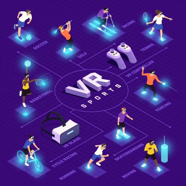 VR-Sports