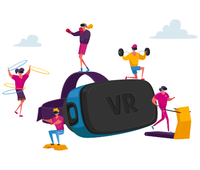 VR in Sports Industry: An Extensive Makeover