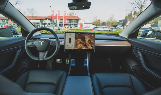 Tesla And Apple Could Have Been Partners, Not Competitors!1