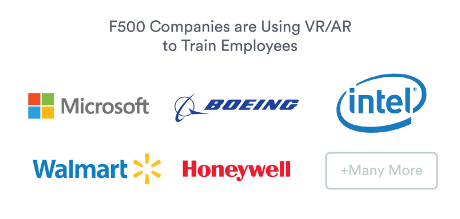 AR in Corporate Training