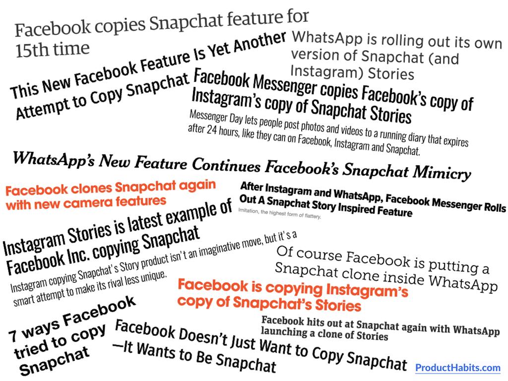 snapchat-clone-idea