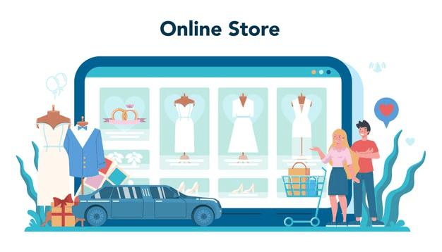 Detailed list of Vendors