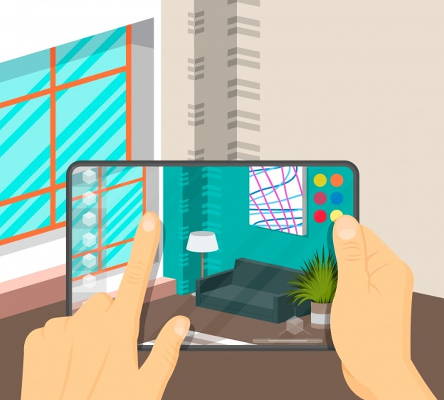 Augmented Reality Home Design