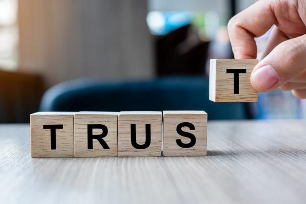 Build Customer Loyalty & Trust