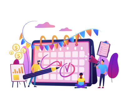 How to Build Event Planning Application (A Complete Guide)
