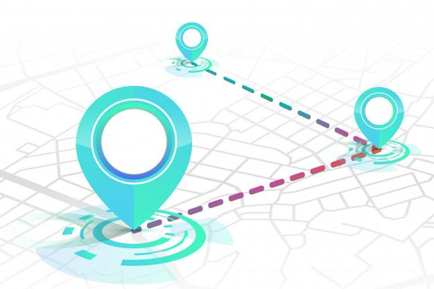 Location-Tracking