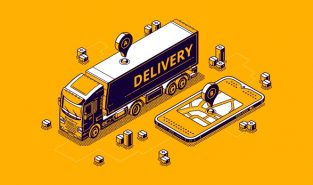 Logistics App: Discussing Technologies, Features, Monetization Strategy, and more