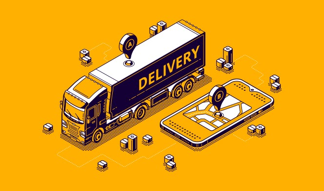 Logistics App: Discussing Technologies, Features, Monetization Strategy, and more1
