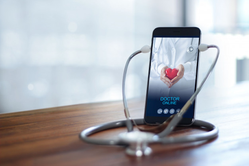 Medical Practice App