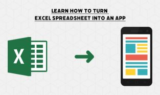 Turn Excel Spreadsheet into an App – Benefits, Features, and More