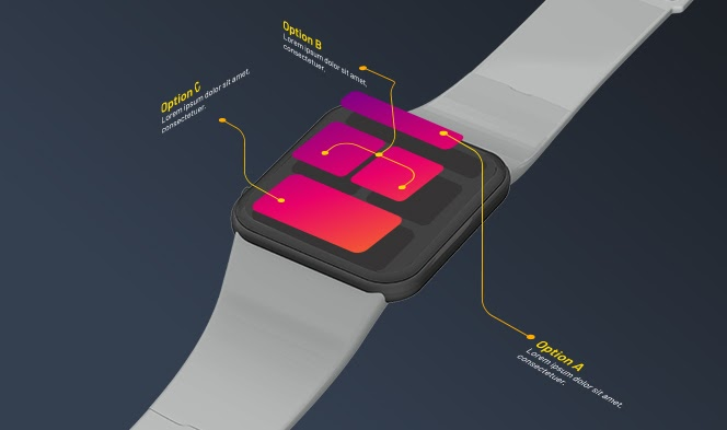 8 Things to Consider While Designing Apple Watch Application1