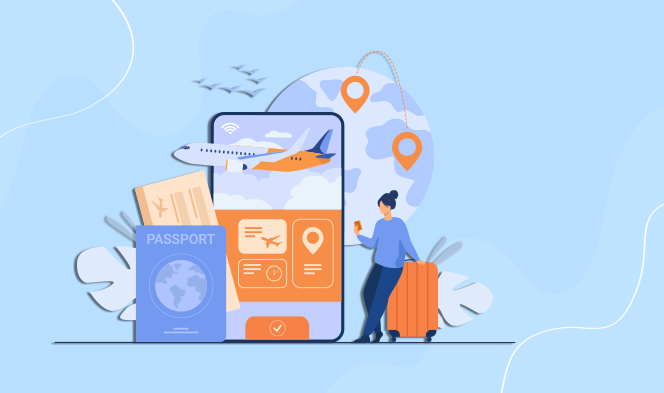 All about Travel App: Types, Features, and More1