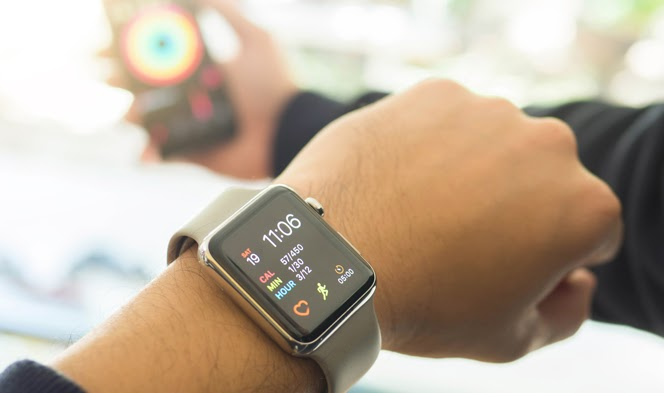 Apple Watch: Revolutionizing the HealthCare Sector1