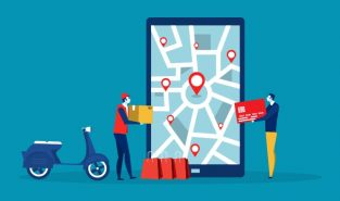 Location-based App Development – Ideas, Technology, and Tips to Get Started
