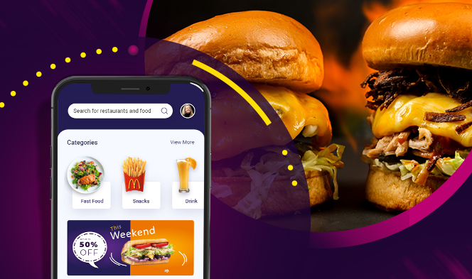 Quick Tips to Design a Food Ordering App1