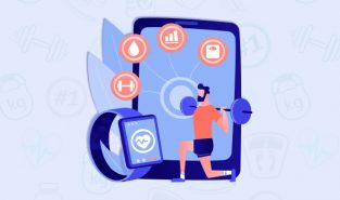 Health and Fitness App Development – Types & Ideas