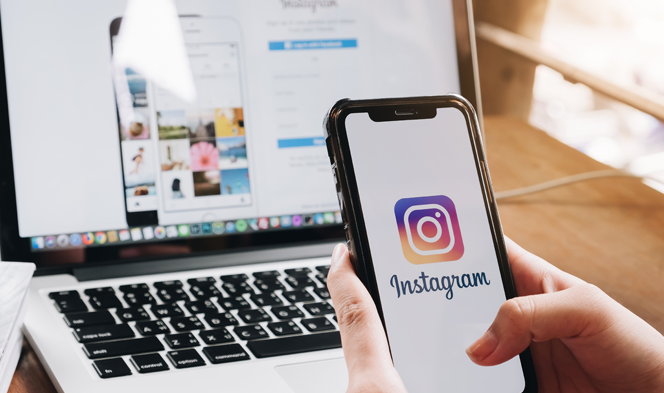 How to Make an App Like Instagram and Get Users Talking About It1