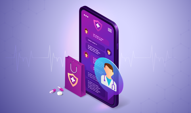 How the Early Stages of Designing Online Medical Services Looks Like?1