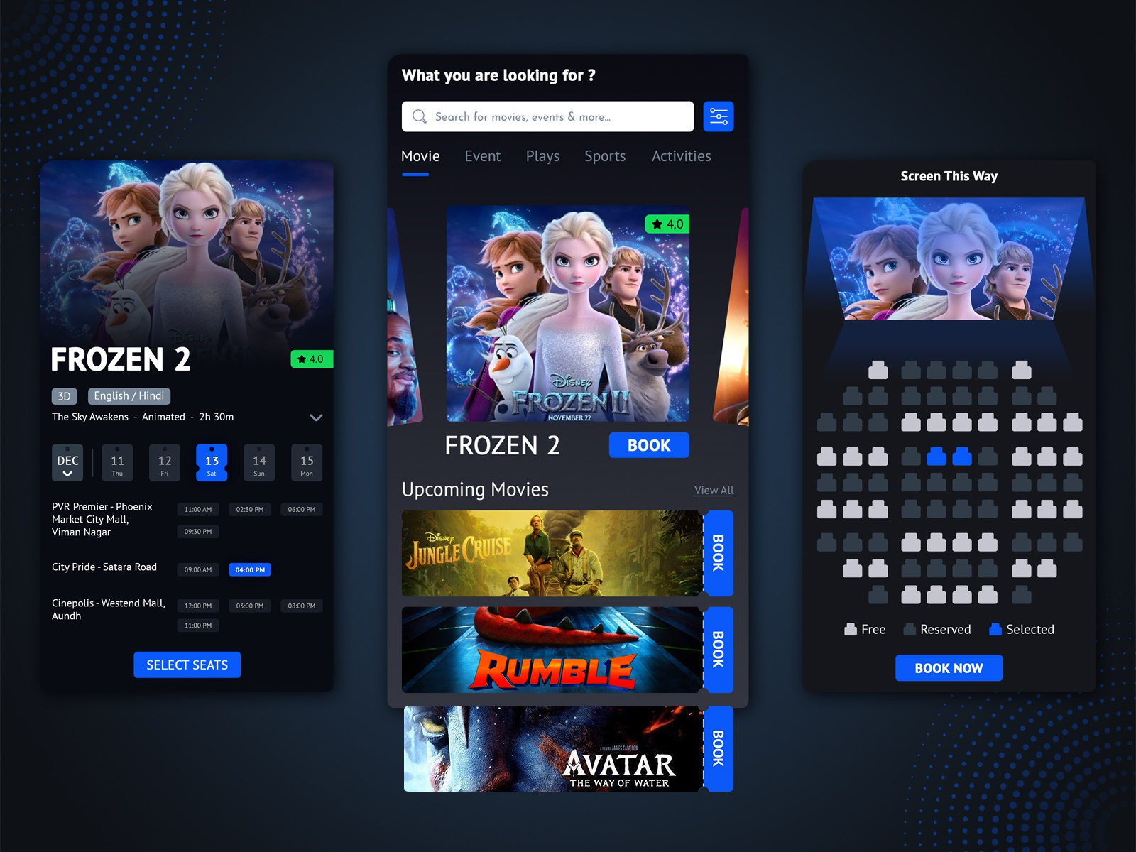 Movie-Ticket-App