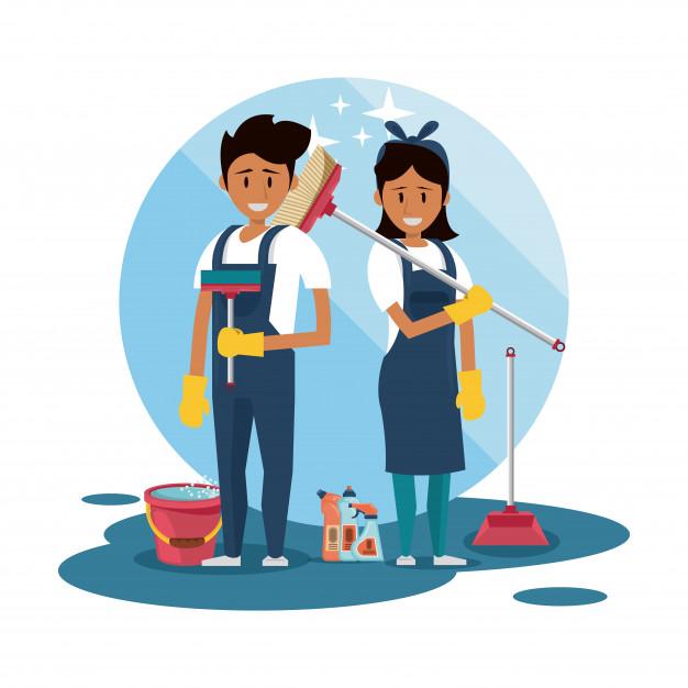 On-demand Home Service App