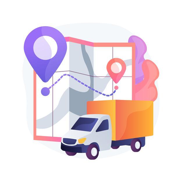 On-demand Logistics App