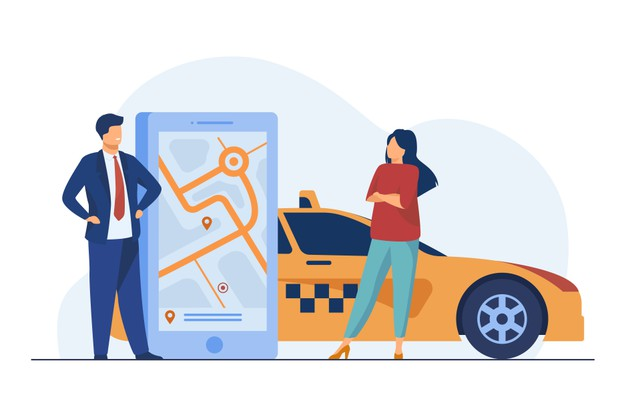 On-demand Taxi Services