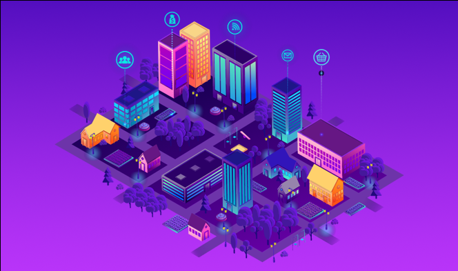 Building IoT Smart City Solutions – All You Need to know1