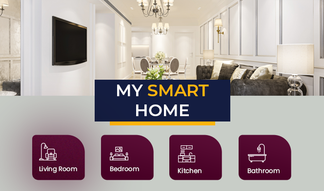 How to Design a Home Automation System – 3 Quick Steps1
