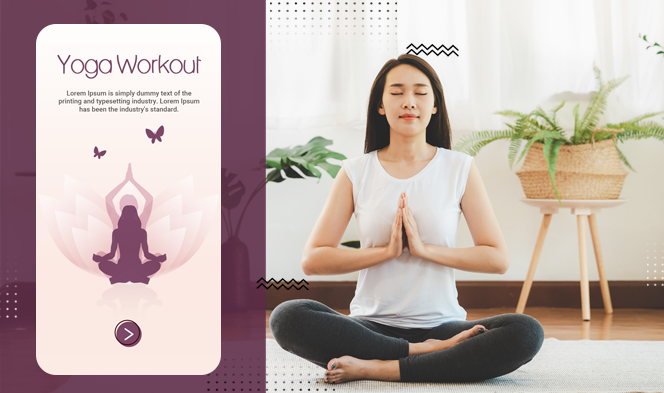 Designing Yoga Workout Apps That Help Achieve Fitness Goals1