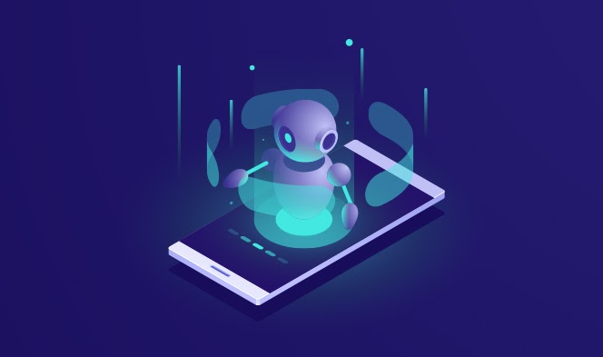How to Use Artificial Intelligence in Mobile Apps1