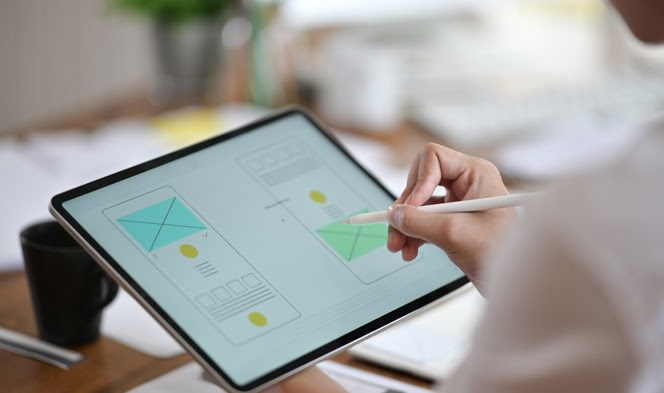 iPad: A Perfect Tool for Designers1