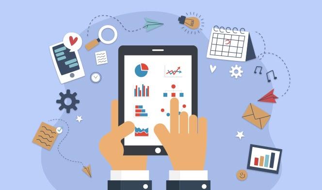 iPad: Increasing Companies' Productivity