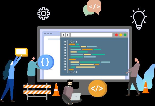 ASP .NET Development Services