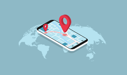 How to Create a Location based App – A Complete Guide