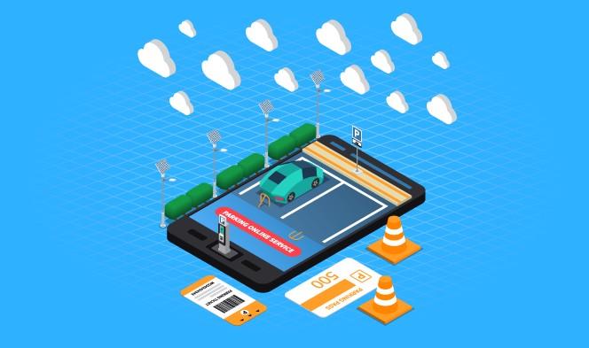 Complete Guide on Parking App Development
