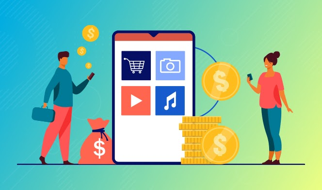 8 Ways to Monetize your Free Apps1