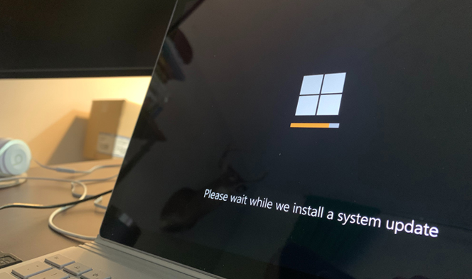 Microsoft Levels up to 11 with A Surprise and Snide1
