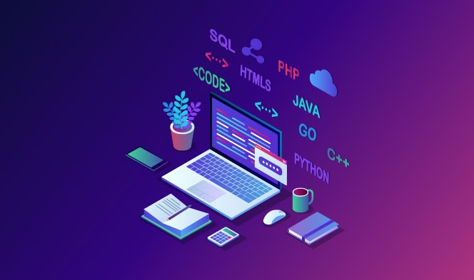 12 Best Programming Languages for Web & App Development