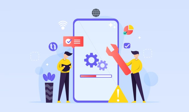 Complete Guide on Mobile App Maintenance